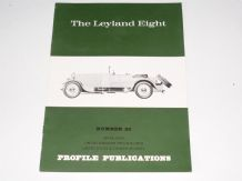 Leyland Eight : The (PROFILE 26)